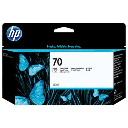 HP No 70 Ink Cart/130 ml Grey with viver C9450A
