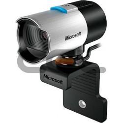 Webcamera PL2 LifeCam Studio Win USB -Ciernostrieborna Q2F-00018