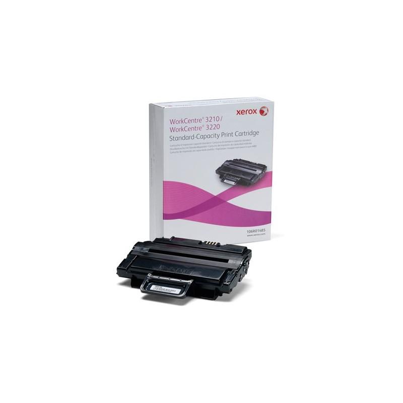 Xerox Toner Black pre WorkCentre 3210/3220 MFP (2.000 str) 106R01485