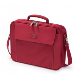 DICOTA_Multi BASE 15-17.3, Lightweight notebook case with protection function red D30917