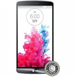 ScreenShield LG G3 D855 Tempered Glass - Film for display...