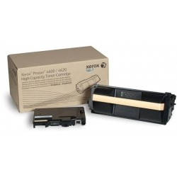 Xerox HIGH CAPACITY TONER CARTRIDGE, PHASER 4600/4620 (30,000...