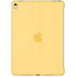 Apple Silicone Case for 9.7-inch iPad Pro - Yellow MM282ZM/A