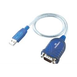 i-Tec USB 1.1 to serial adapter RS232 DB9 USBSEAD