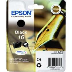 Epson atrament WF-2750 black C13T16214012