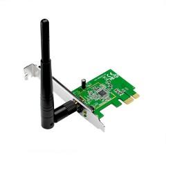 ASUS PCE-N10 Bezdrátový PCI-E Adapter 802.11b/g/n s rychlostí 150 Mb/s 90-IG1Q003M00-0PA0-