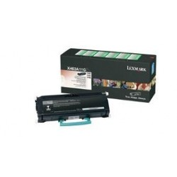 Lexmark X463, X464, X466 ,15K Extra High Yield Return Program Toner...