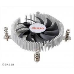 AKASA AK-CC7129BP01 - Intel chladič (Intel LGA 775/115X)