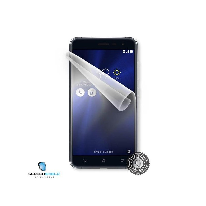 ScreenShield Asus Zenfone 3 ZE520KL - Film for display protection ASU-ZE520KL-D