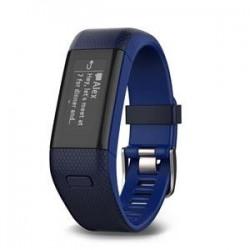 Garmin vívosmart HR + GPS, Blue 010-01955-44