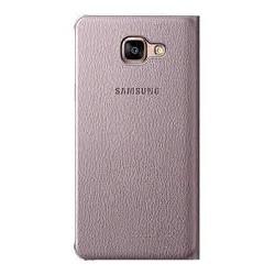 Samsung flipové púzdro EF-FA320PP pre Samsung Galaxy A3 (2017) Ružové EF-FA320PPEGWW