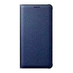 Samsung flipové púzdro EF-FA520PB pre Samsung Galaxy A5 (2017) Čierne EF-FA520PBEGWW