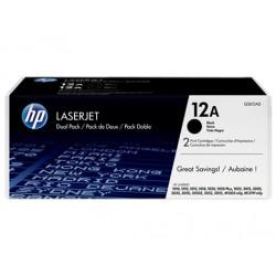HP 312A 3-pack CYM Original LaserJet Toner Cartridges (CF440AM)