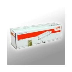 OKI Magenta toner do MC853/873 (7 300 strán) 45862838