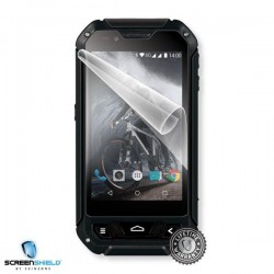 Screenshield EVOLVEO StrongPhone Q5 - Film for display protection EVO-STPHQ5-D