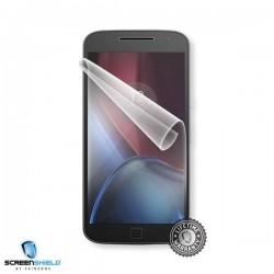 Screenshield MOTOROLA Moto G4 Plus XT1642 - Film for display protection MOT-MG4XT1642-D
