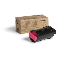 Genuine Xerox Magenta Extra High Capacity Toner Cartridge For The...