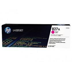 HP Purpurová tonerová kazeta HP827A LaserJet CF303A