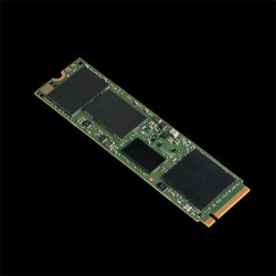 Intel® SSD 760p Series (128GB, M.2 80mm, PCIe 3.0 x4, 3D2, TLC) Generic Single Pack SSDPEKKW128G801