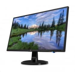 HP 24y, 23.8 IPS/LED, 1920x1080, 1000:1/10000000:1, 8ms, 250cd, VGA/DVI/HDMI, 2y 2YV10AA#ABB