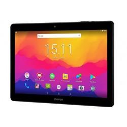 "Prestigio MultiPad Wize 3171 10.1"" 3G 1280x800 IPS QuadCore 1/16GB WIFI BT GPS 5000mAh Android 7.0 CIERNY PMT3171_3G_D"