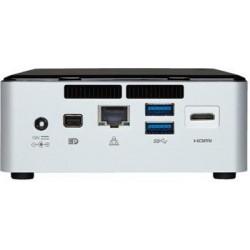"INTEL NUC Rock Canyon/Kit NUC5i5RYH/Ii5 Core 5250U Broadwell,2.7GHZ/DDR3L1600/USB3.0/LAN/WifFi/HD6000/2,5"" BOXNUC5i5RYH"