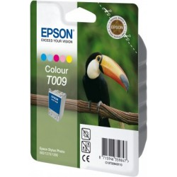 EPSON cartridge T0094 color (tukan) C13T00940110