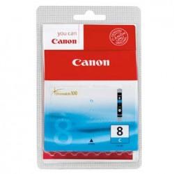 Canon cartridge CLI-8C Cyan BLISTR s ochranou (CLI8C) 0621B028