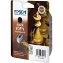 EPSON cartridge T0511 black (šachy) C13T05114010
