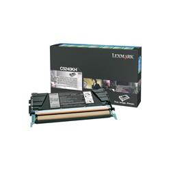 Toner pro C524/C534 Black 8K vysokokapacitni prebate C5240KH