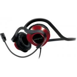 Creative HS-430 DRACO JUNIOR sluchátka s mikrofonem, konektor 3.5mm, herní 51EF0560AA002