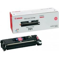 toner CANON CRG-701 magenta LBP 5200, MF 8180C 9285A003