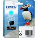 Epson atrament SC-P400 cyan C13T32424010