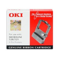 páska OKI ML520/521 black 09002315
