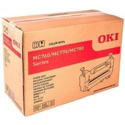 fuser OKI MC760/MC770/MC780 45380003