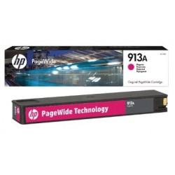 HP 913A Magenta Original PageWide Cartridge F6T78AE