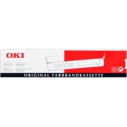 páska OKI ML4410 black 40629303