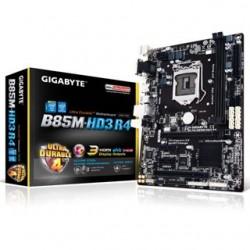 Základná doska GIGABYTE GA-B85M-HD3 R4