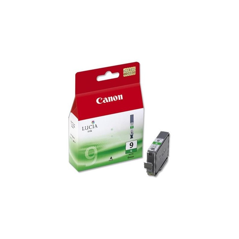 Canon cartridge PGI-9 Green 1041B001