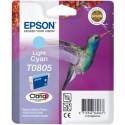 Epson atrament SP R265,R285,RX585,PX660,PX700W,PX800FW light cyan C13T08054011