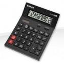 stolová kalkulačka CANON AS-2200, 12 miest, solárne napájanie + batérie 4584B001