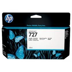 HP 727 130-ml Photo Black Ink Cartridge B3P23A