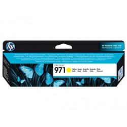 Žltá atramentová kazeta HP Officejet 971 CN624AE