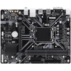 GIGABYTE MB Sc LGA1151 H310M S2, Intel H310, 2xDDR4, VGA, mATX