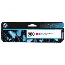 D8J08A purpurová atramentová kazeta HP 980 X585z, X555dn, X555xh, X585dn, X585f