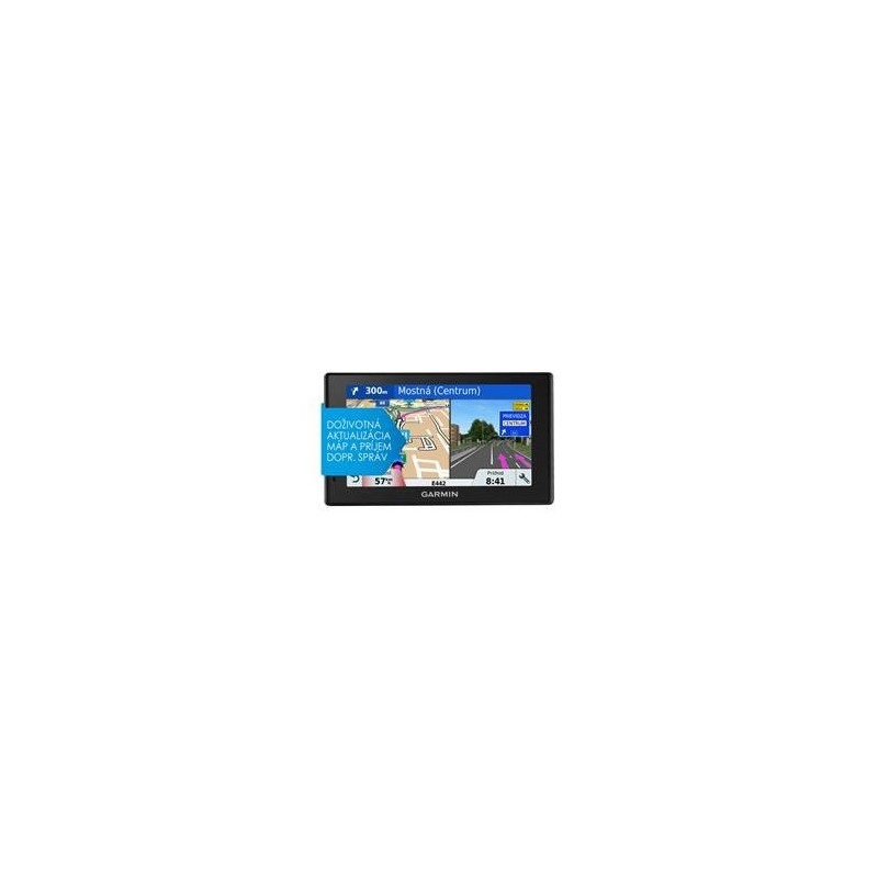 Garmin DriveAssist 51 LMT-S Lifetime EU (45 krajín) 010-01682-17
