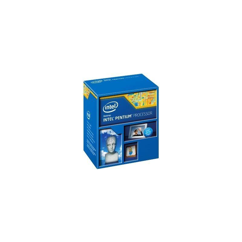 Intel Pentium G3258 - 3.2GHz BOX BX80646G3258