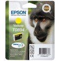 Epson atrament S S20/SX105/SX205/SX405 SO BX300F yellow C13T08944011