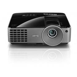BenQ DLP Projektor MS506/3D/800x600 SVGA/3200ANSI lm/13000:1/1x2W repro 9H.JA477.13E
