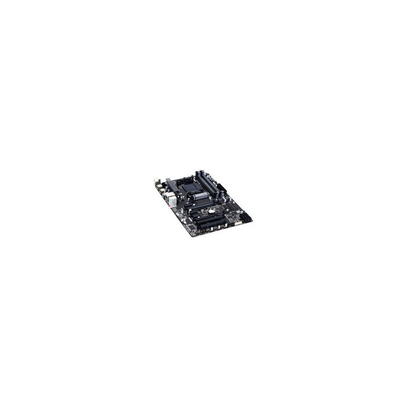 Základná doska GIGABYTE 970A-DS3P